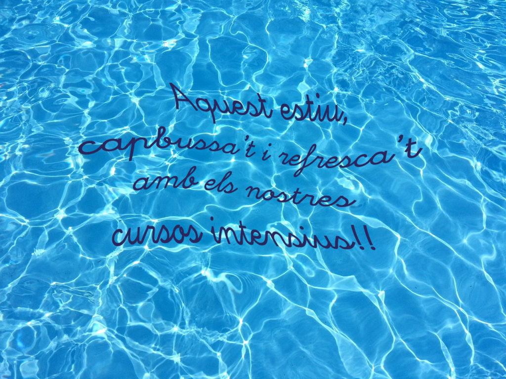 intensius estiu