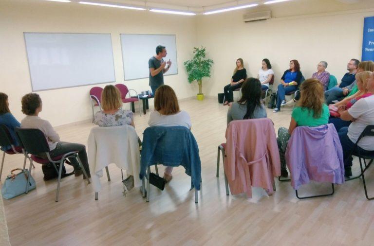 Mindfulness Meditació ICatpnl