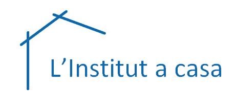 L'Institut a casa